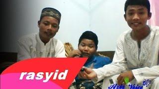 Video Nasyid Acapella Aziz Voice Nasheed Tuhan Aransemen download MP3, 3GP, MP4, WEBM, AVI, FLV Januari 2018