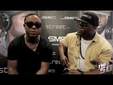 Pleasure P Says He Only Supports REAL Fans, Pretty Ricky Reunion?