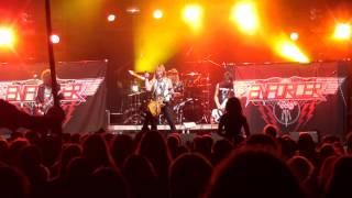 ENFORCER- Death Rides this Night (VELNIO AKMUO-DEVILSTONE 2012.07.13.)-5
