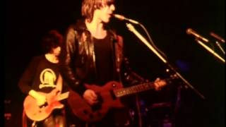 TELEPHONE - La bombe humaine (London, Rainbow Theatre 03.03.79)