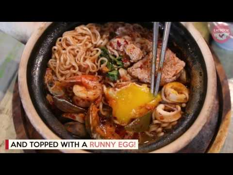 Tomyum Mama - Served In A Claypot At Nett Prices!