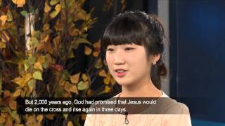 The Gospel Freed Me from a Victim Mentality! : Yeyoung Yoon, Hanmaum Church