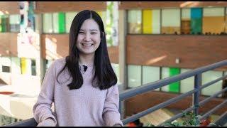 История успеха студентки ILSC-Ванкувер