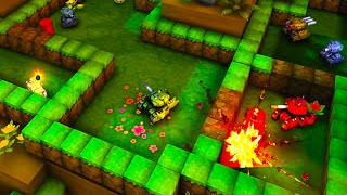 New Android Game ▶️ Block Tank Wars 2 (HD Gameplay)