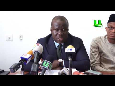 Nana Addo orders arrest of GFA's Kwesi Nyantakyi