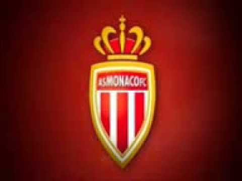 as monaco fc logo youtube