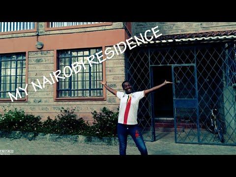 Tour my Kenya room and unpack with me    Nairobi vlogs