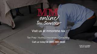 MM Online Tax Services Homeowner Commercial