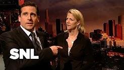 Steve Carell Monologue - SNL