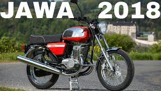 2017 Jawa 350