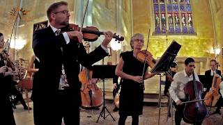 Concerto grosso op 6 n° 1 - G.F. Haendel