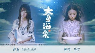 【不才翻唱 X MissMei69伴奏】大鱼海棠印象曲《大鱼》Big Fish & Begonia