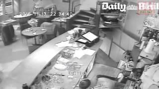 Rakaman video serangan bersenjata di Paris(, 2015-11-19T06:25:44.000Z)
