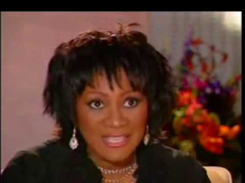 Patti LaBelle Interview