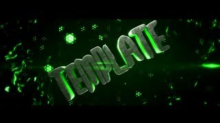 → TOP 5 BRAZIL STYLE INTRO TEMPLATES (3D, Cinema 4D, After Effects, Blender) ←