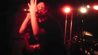 Abhorrence - Pleasures of Putrid Flesh -live at Loose 30.5.2013