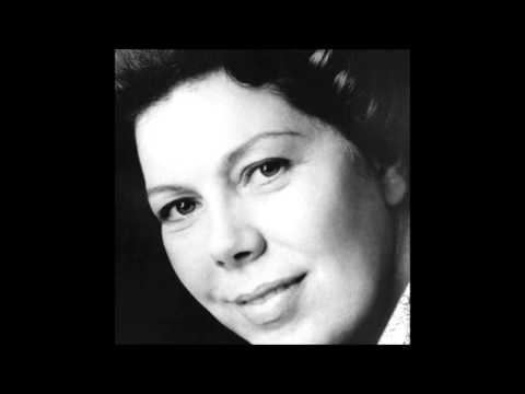 Schumann - Frauenliebe und -leben - Baker / Parsons