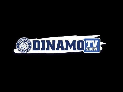 «Динамо-ТВ-Шоу». Выпуск №21