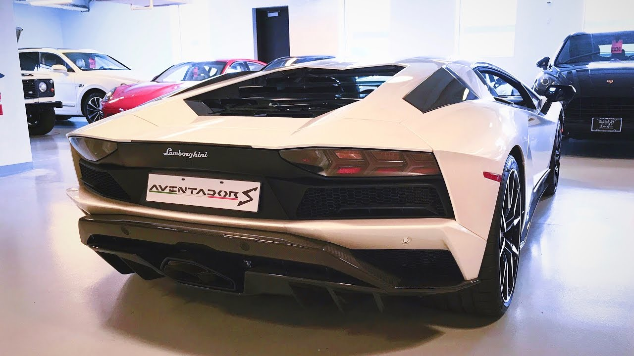got-to-drive-the-aventador-s-first