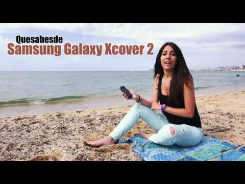 Samsung Xcover 2: review