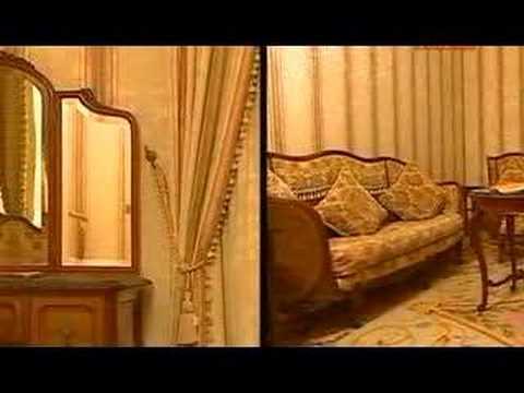 ISIDORO -HOTEL ALFONSO XIII