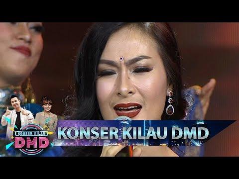 BOLI CHUDIYAN! Iis dahlia feat Maya, Eni, & Dedi KDI - Konser Kilau DMD (14/1)