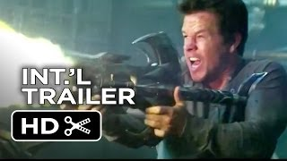 Transformers: Age of Extinction Chinese TRAILER (2014) - Mark Wahlberg Movie HD