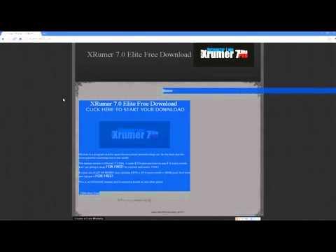 Free xrumer 7.0 elite продвижение сайтов от 300 рцблей
