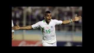 top 10 arabic soccer players 2014 افضل 10 لاعبين عرب
