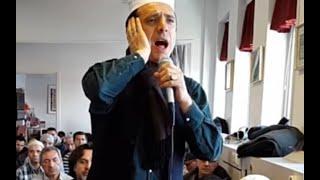 Video Üstat Fatih Koca'dan Enfes Bir İç Ezan download MP3, 3GP, MP4, WEBM, AVI, FLV Desember 2017