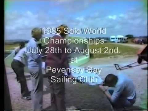 Solo Worlds 1985