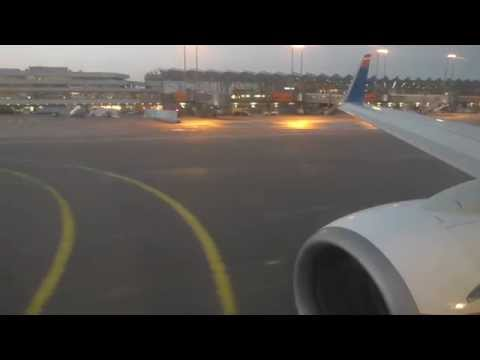 SunExpress Deutschland B737-800 - Early Morning Departure Out Of Cologne/Bonn