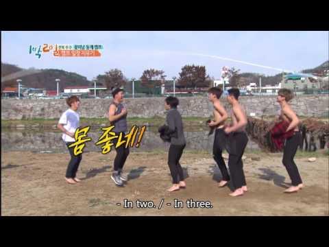 KBS '2 Days & 1 Night Hwarang