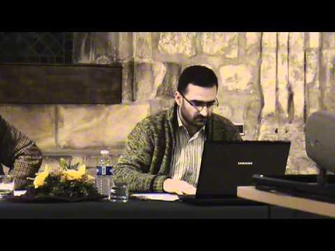 conférence 2009 cellier st julien