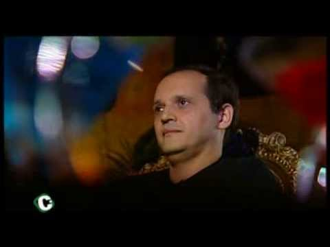 2004 -- Anouar Brahem - TV5 Monde  - Interview - 5/6
