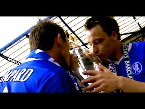 Frank Lampard - Thanks for everything Chelsea's legend HD