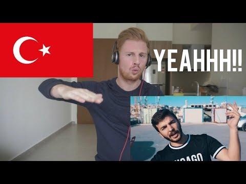 (YEAHHH!!) Kafalar ft. Yener Çevik (Ben Büdü Remix) - Dosta Düşmana Kafalar // YOUTUBER REACTION