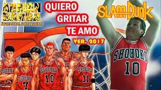 Adrian Barba - Quiero gritar te amo (Version 2017)