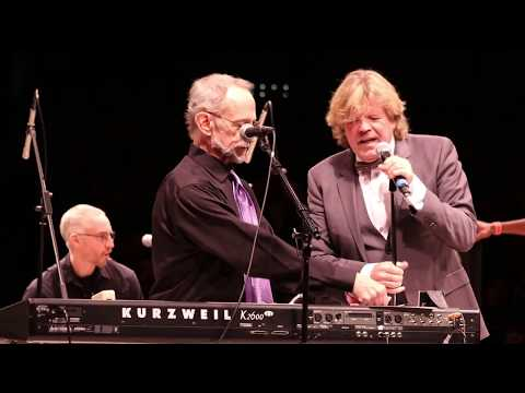 Clips from Peter Tork Live at Westbury Music Fair 10/21/17