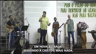 Culto Vespertino | 19/Set/2021