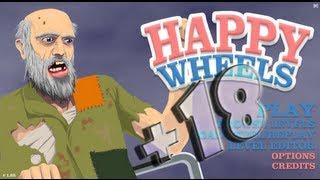 happy wheels impossivel  18