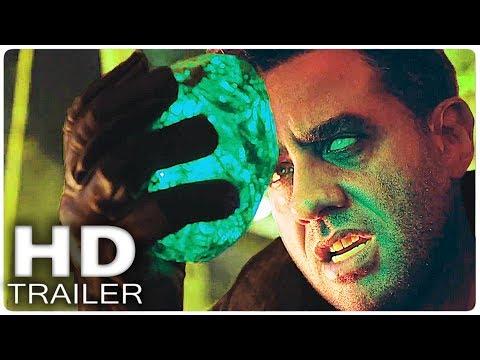 JUMANJI 2: NEW Extended Trailer (2017)