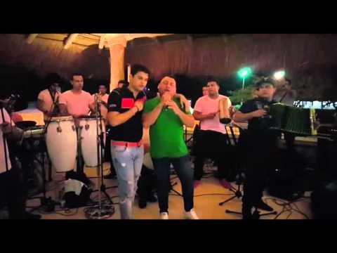 Video de Elder Dayán Díaz & Jean Carlos Centeno cantando