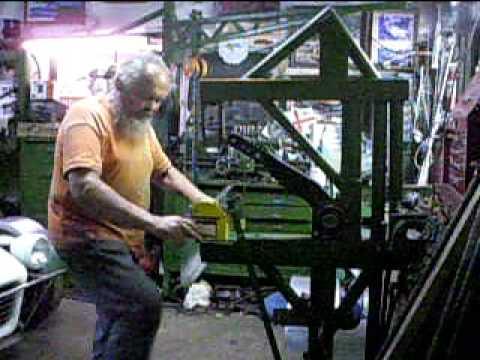 How To Make Louvers Cutting Tool Doovi