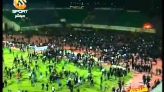 Video Soccer riot in Egypt 1.2.2012 download MP3, 3GP, MP4, WEBM, AVI, FLV Oktober 2017