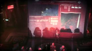 BATMAN™: ARKHAM KNIGHTwalkthrough 103