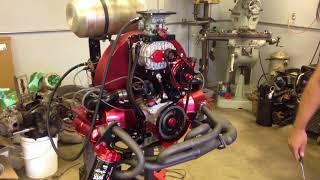 1915cc bug motor amr500