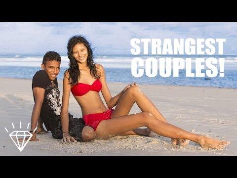 strangest dating