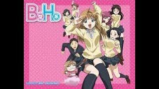 Anime hài hước: B gata H kei - Mục tiêu 100 -Ep 1-6