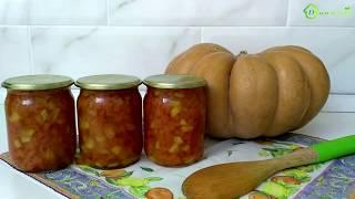 Рецепт варенья из ТЫКВЫ с апельсином